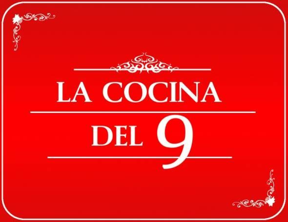 la cocina del 9, recetas de cocina de Ariel Rodriguez Palacios